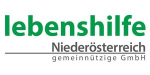 Lebenshilfe NÖ Logo