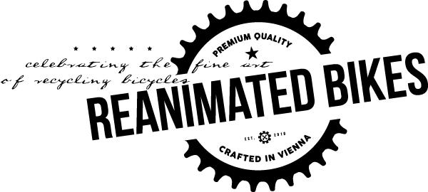 Reanimated-bikes Logo