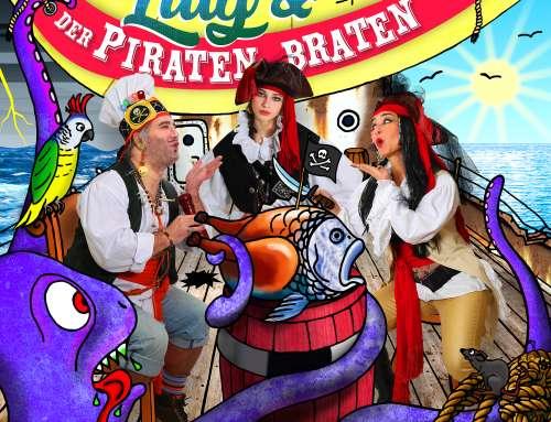 Lilly und der Piratenbraten (2018)