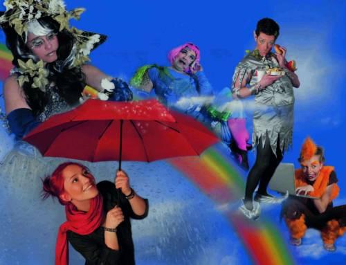 Lilly und der versunkene Regenbogen (2012, 2020)