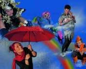 Lilly und der versunkene Regenbogen